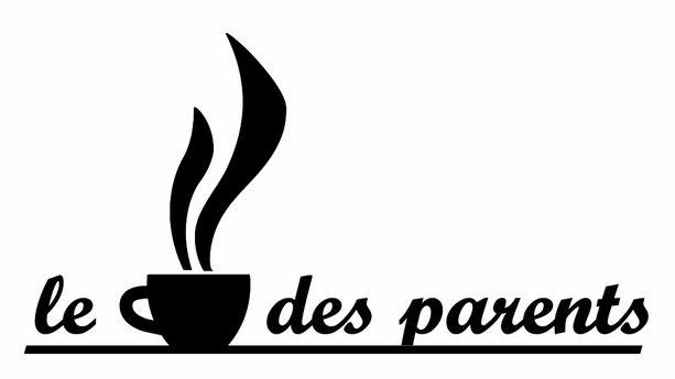 Logo café des parents