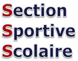 Section Sportive Scolaire logo