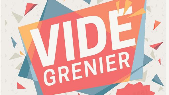 Logo Vide-Grenier